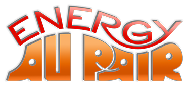 Energy au pair logo